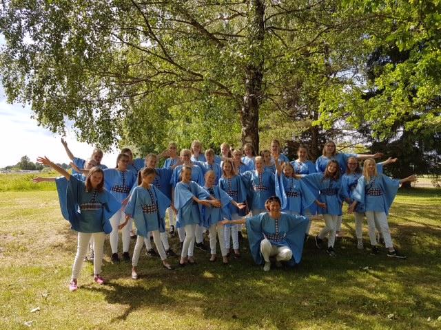 Laulujoutsenet Virossa