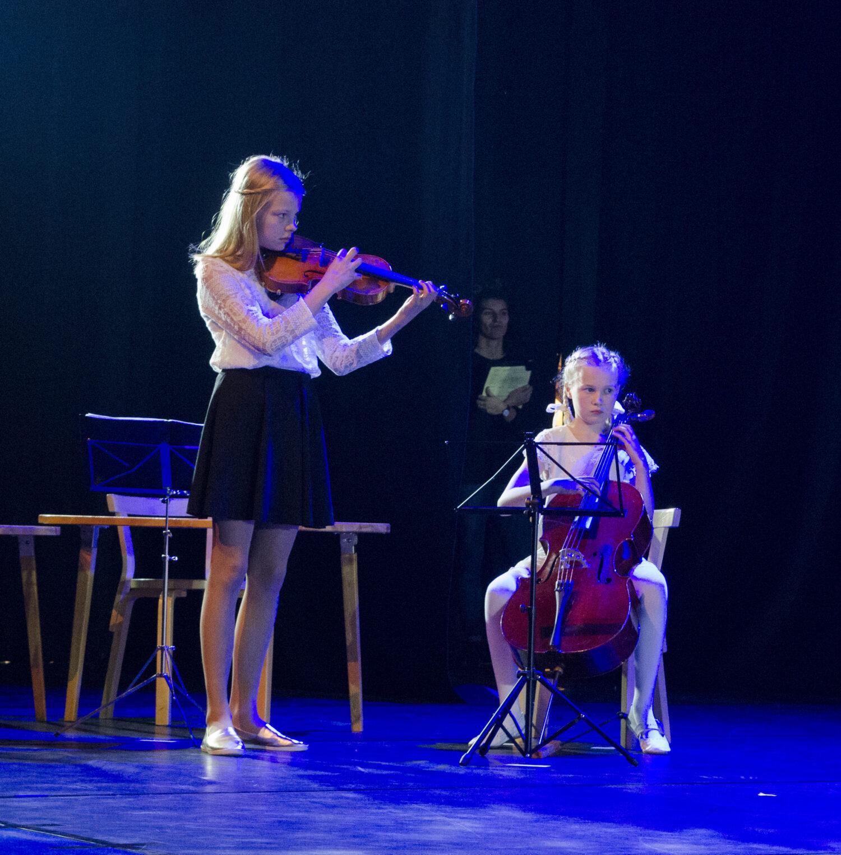 Nurmijärven musiikkiopistoon haetaan OPINTOSIHTEERIÄ